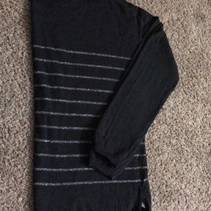 Joie Striped Sweater